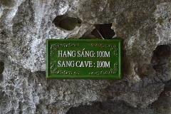 チャンアン:2番目の洞窟
