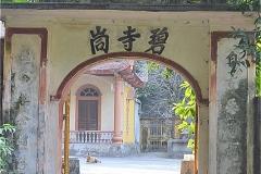 ビックドン( Bích Động / 碧峝)寺院