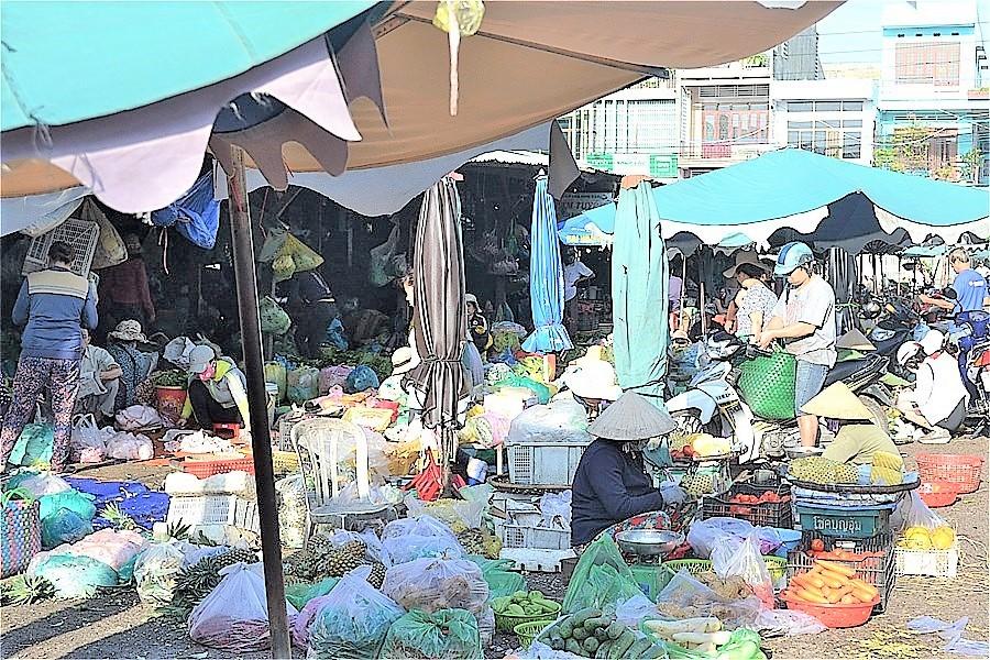 551-Dam Market