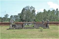 皇帝の城塞 (Imperial Citadel; Thành Hoàng Đế)