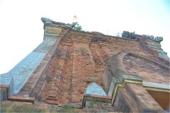 Canh Tien Tower (Tháp Cánh Tiên)