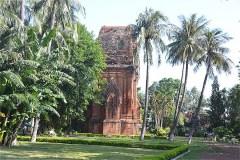 Twin Towers in -BinhDinh