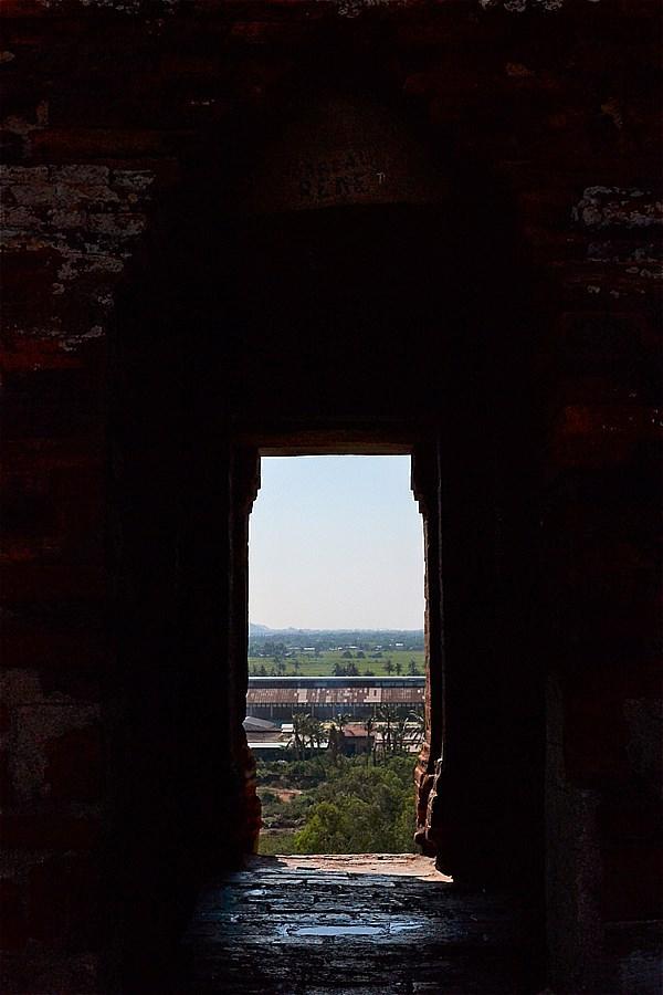 59-ポー・クロン・ガライ塔 (Tháp Pô Klông-Garai)