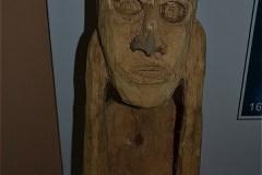 Kon Tum Museum展示