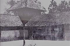 抵抗記念館 (Nhà Ngục Kon Tum)