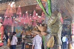 プー・チャウ寺院(浮珠廟)