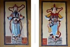 Phu Dung Co Tu (Phu Dung Pagoda) Chùa Phù Dung
