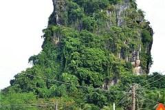 Tach Dong (Thạch Động) 洞窟の岩