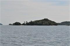 Hòn Đầm Giếng 島へ