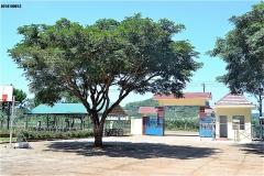 カンブット中学校