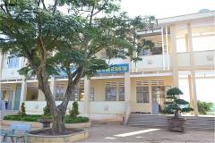 トゥ・チャ中学校